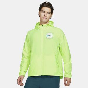 Men's Nike Essential Wild Run Running Jacket