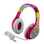 KIDdesigns Barbie Headphones