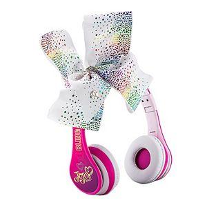 KIDdesigns JoJo Siwa Bluetooth Headphones
