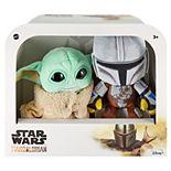 Disney's Star Wars The Mandalorian Combo Pack by Mattel