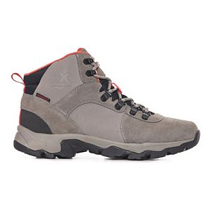 ZeroXposur Portland Mid Men's Waterproof Hiking Boots