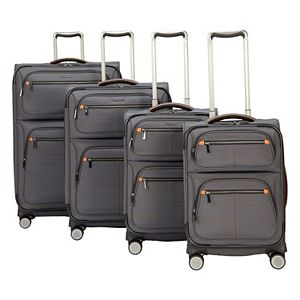 Ricardo Beverly Hills Montecito Softside Luggage