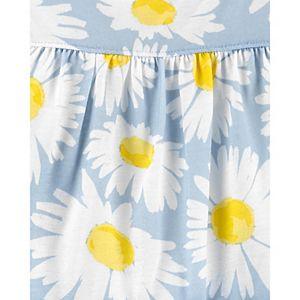 Toddler Girl Carter's 3-Piece Pajama Set