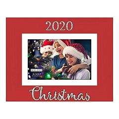 Christmas 2020 Frame Christmas Frames: Display Holiday Memories with Ease and Style