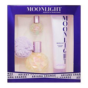 Moonlight by Ariana Grande 3-Piece Women's Perfume Gift Set - Eau de Parfum ($152 Value)
