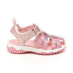 Carter's Enzi Toddler Girls' Sandals