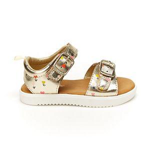 Carter's Colette Toddler Girls' Sandals
