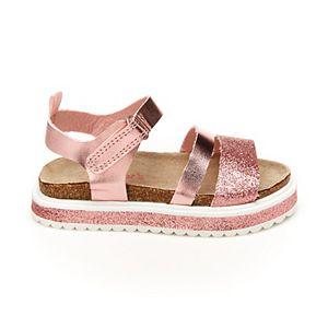 Carter's Colleen Toddler Girls' Sandals