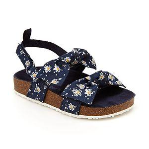 Carter's Zarina Toddler Girls' Sandals