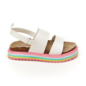 Carter's Carlyle Toddler Girls' Sandals