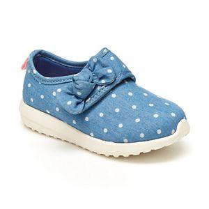 Carter's Eden Toddler Girls' Sneakers