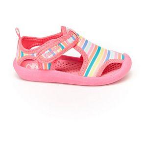 OshKosh B'gosh® Aquatic Toddler Girls' Water Shoes