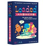 Loaded Answers: The Game Where Funny Meets Money by All Things Equal
