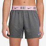 Girls 7-16 Nike Dri-FIT Trophy Training Shorts