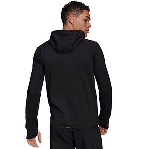 Men's adidas Interlock Full-Zip Hoodie