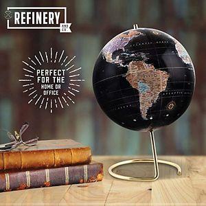 Refinery Desktop Globe
