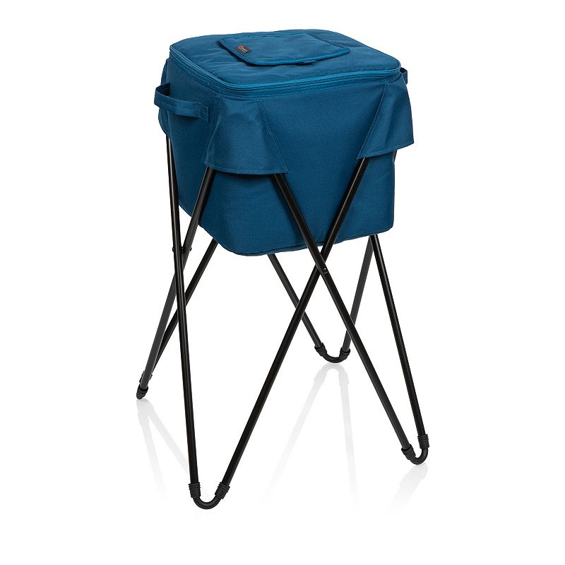 Oniva by Picnic Time Camping Party Cooler with Stand