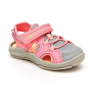 OshKosh B'gosh® Tempu Toddler Girls' Sandals
