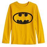 Boys 4-12 Jumping Beans® DC Comics Batman Logo Graphic Tee