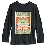 Boys 4-12 Jumping Beans® Star Wars The Child aka Baby Yoda Graphic Tee