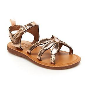OshKosh B'gosh® Florah Toddler Girls' Sandals