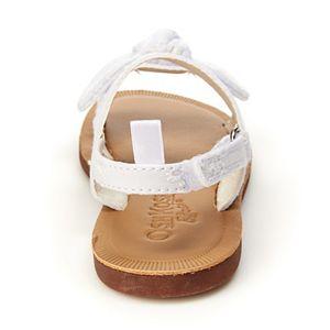 OshKosh B'gosh® Lotty Toddler Girls' Sandals