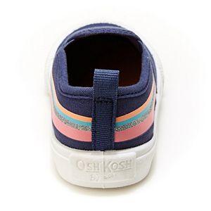 OshKosh B'gosh® Wylie Toddler Girls' Sneakers