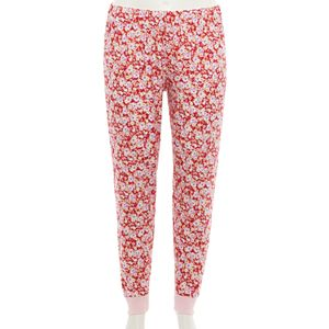 Juniors' Plus Size SO® Banded Bottom Pajama Pants