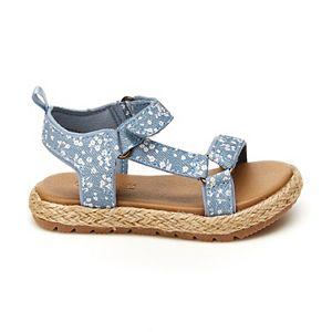 OshKosh B'gosh® Taimi Toddler Girls' Sandals