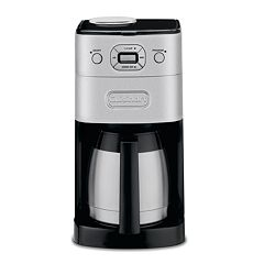 Cuisinart Grind 'N Brew 10 cupThermal Coffee Maker