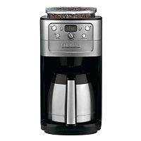 Cuisinart Grind 'N Brew 12-Cup Thermal Coffee Maker