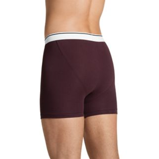 Men's Jockey 2-pk. Pouch Stretch H-Fly Full Rise Boxer Briefs