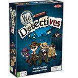 We Detectives