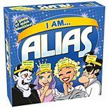 I Am Alias Game