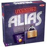 Uncensored Alias Game