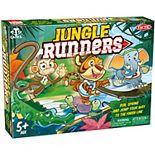 Jungle Runners Game
