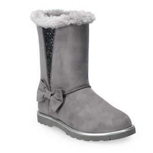 SO® Kinsley Girls' Winter Boots