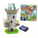 New Entertainment King of the Castle Game