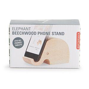 Kikkerland Elephant Phone Stand