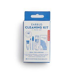 Kikkerland Ear Bud Cleaning Kit