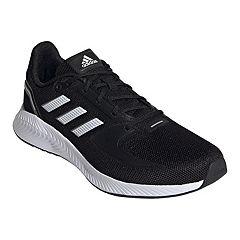 Mens Black Adidas Shoes | Kohl's