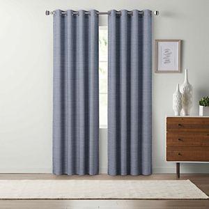 Sonoma Goods For Life® Naya 2-pack Window Curtain Set