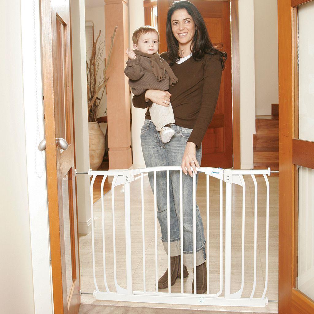 Dreambaby Chelsea Hallway Swing Gate Set