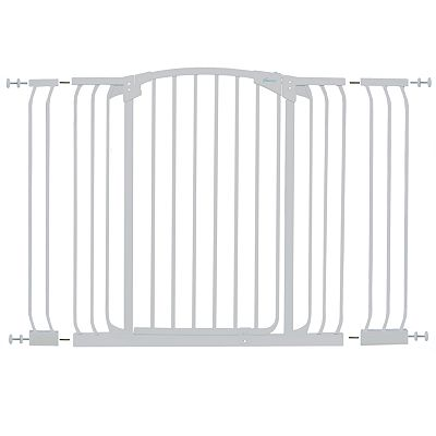 Dream Baby Extra Tall Hallway Swing Gate Set