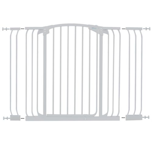 Dreambaby Madison Extra Tall Hallway Swing Gate Set