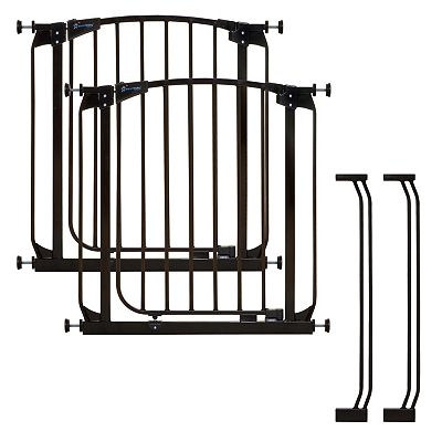 Dream Baby Swing Gate Value Pack
