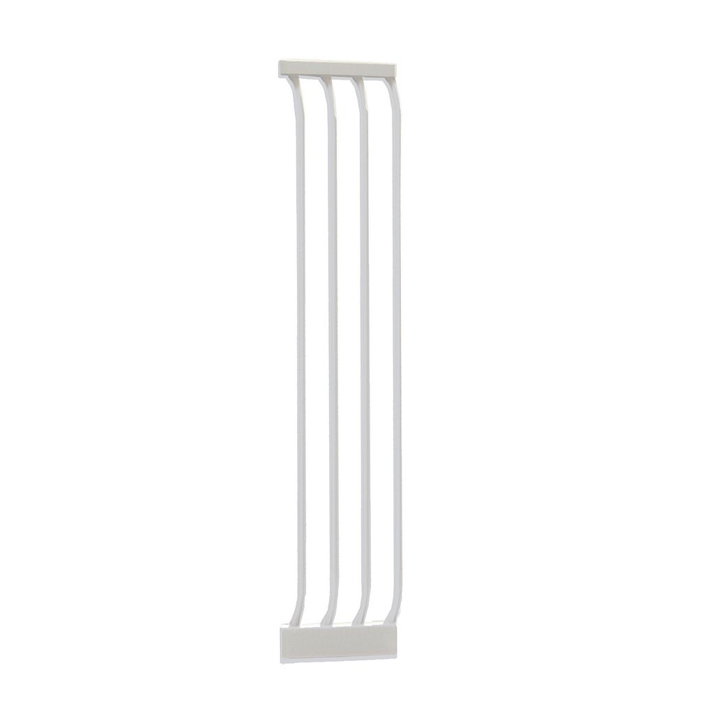 Dreambaby Chelsea Tall 10.5-in. Gate Extension