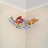 Dreambaby® Toy Storage Hammock & Chain
