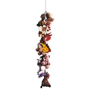 Dreambaby Toy Storage Hammock and Chain