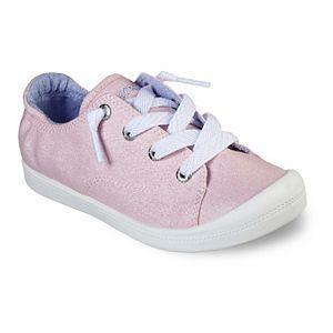 Skechers® BOBS Beach Bingo Sun Soaker Girls' Sneakers